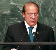 US Congman slams Sharif for praising Wani