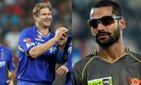IPL 7: RR vs SRH: Rajasthan Royals win slow and steady