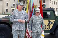 Army Selects 416 Officers for Promotion to Major, Lieutenant Colonel