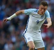 Soccer Arsenal gunning for Vardy