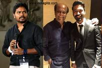 'Kabali' sequel or a new script with Rajinikanth?-Ranjith's answer