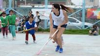 IOC named Luciana as Youth Games-2018 Ambassador : December 08, 2015, 5:50 pm