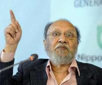 Not surprised as I have faced this situation before, says Nandy