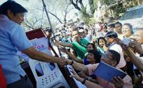 Dominant political families in vote-rich Pangasinan cross party lines to support Marcos for VP
