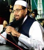 Terror attacks point to Hafiz Saeed campaign: European Parliament VP