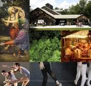 Jacob's Pillow to Unveil New Seats in Both Theatres This Summer