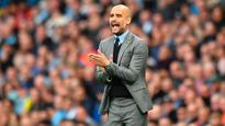 Pep Guardiola grateful for patience shown by Manchester City owners