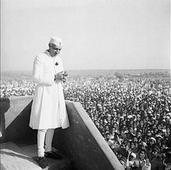 Fake in India? Nehru Wiki edit sparks war of words