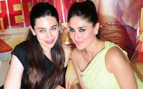 Karisma on sister Kareena's pregnancy: We are excited for the baby