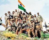 JK Rifles honours families of Kargil war martyrs
