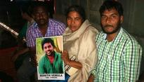 We were denied our basic right to pay homage, says Rohith Vemula's brother Raja