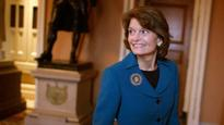 Alaska's Murkowski backs marriage equality