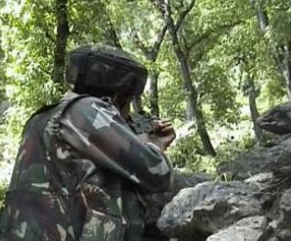 BSF jawan injured in ceasefire violation by Pak
