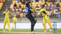 Surprise inclusion for WA trio for Aussie World T20 squad
