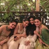 INSIDE PHOTOS: Deepika Padukone, Kareena Kapoor Khan, Alia Bhatt, Ranbir Kapoor, Varun Dhawan and others party hard during Diwali