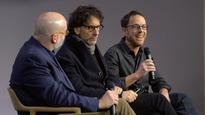 Coen Brothers to Helm 'The Ballad of Buster Scruggs' TV Series