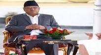 Nepal PM Dahal, Deuba discuss Cabinet expansion