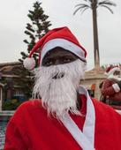 You better watch out, you better not cry... Santa's coming to Eldos