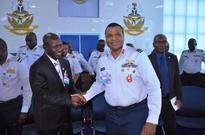 EFCC declares corruption crime against humanity