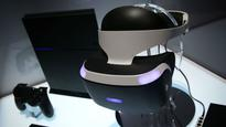 PlayStation VR: Six of the best launch games