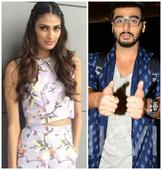 Rumours Don't Affect my Equation with Arjun Kapoor - Athiya Shetty