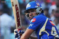 Live Score: Quick wickets put Mumbai Indians on the back foot