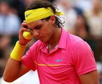 Rafael Nadal's Grand Slam reign