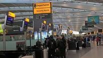 Heathrow Airport terror suspect bailed