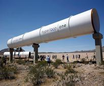 Karnataka govt seeks Virgin Hyperloop One feasibility report in six weeks
