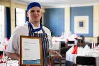 The Armed Forces Caterer Of The Year 2016