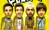 Music Review: Fukrey