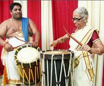 `Thiruvathira Muthassi' to debut on Chenda