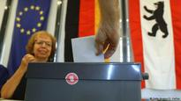 Social Democrats receive most votes in Berlin election, populist AfD enters state assembly