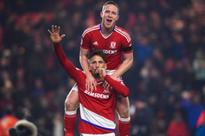 Gaston Ramirez: Middlesbrough defend so well we only need one goal to win matches