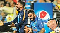 Ind vs Eng: From 'Dhoni 7' to 'Virat 18', India start new era with win
