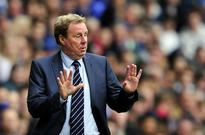 Redknapp remains QPR boss