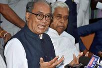 Digvijaya Singh slams PM Narendra Modi, BJP for backing abolition of triple talaq