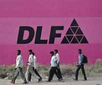 DLF ranked India's top real estate brand