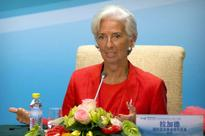 Canada can lead process of global economic recovery: IMF's Lagarde