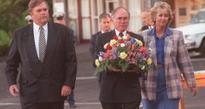 Guns silent in Australia 20 years after Port Arthur massacre
