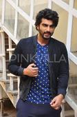 By The Year-End, I'm going To Disappear to an Undisclosed Destination with Someone: Arjun Kapoor