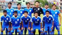 AFC Under-16 Qualifiers: India blank Palestine 3-0 in opener