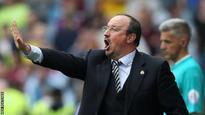 Newcastle United: Boss Rafa Benitez struggles to sign players during Euro 2016