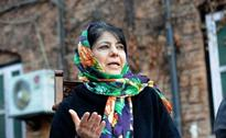 Recognise Jammu And Kashmir Youth's Potential: Mehbooba Mufti To World Community