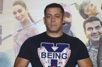 Salman Khan to have just one upcoming movie in 2017 apart from Tubelight?