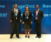 The SADC Secretariat joins the global community at the first-ever World Humanitarian Summit