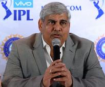 Shashank Manohar Wants to Return India's Share of International Cricket Council Revenue: Bangladesh Cricket Board Chief