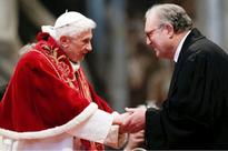 Knights of Malta row with Vatican over contraceptives programme