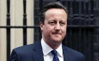 Before Close Election, UK's David Cameron Says Got Some Things Wrong, But Got Economy Right