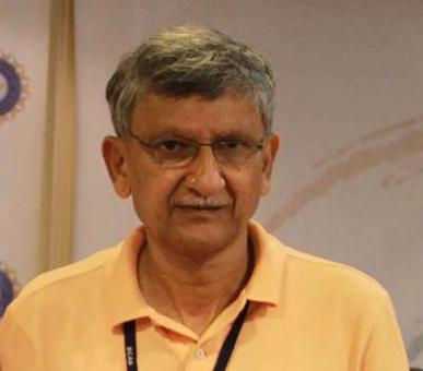 No stand-off with ICC, says BCCI secy Shirke